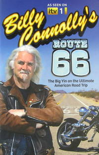 Billy Connolly's Route 66 : The Big Yin on the Ultimate American Road Trip