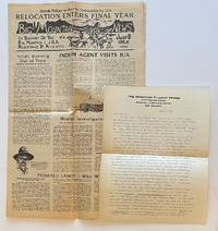 image of Big Mountain News. July 8, 1985