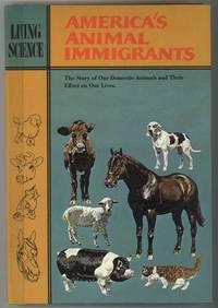 image of AMERICA'S ANIMAL IMMIGRANTS
