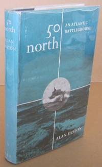 50 North An Atlantic Battleground