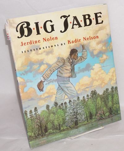 New York: Lothrop, Lee & Shepard Books, 2000. p. children's book, profusely illus. with Nelson's col...