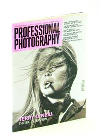 PROFESSIONAL PHOTOGRAPHY, JUNE 2016, MAGAZINE PRINTED IN THE UK, ISSUE # 09, INSPIRATIONAL/IMAGES - PRO KIT/NEWS/INTERVIEWS