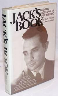 Jack's Book: an oral biography of Jack Kerouac