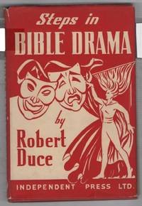 Steps in Bible Drama