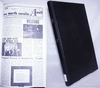 image of North Carolina Anvil (bound volume for the first half of 1970)