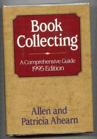 image of Book Collecting. A Comprehensive Guide. 1995 Edition.