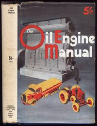 The Oil Engine Manual