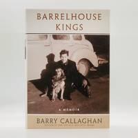 Barrelhouse Kings: A Memoir