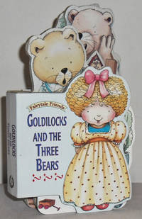 image of Goldilocks and the Three Bears (Fairytale Friends)