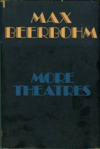 image of More Theatres: 1898-1903