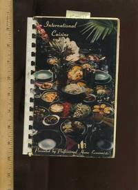 International Cuisine [California Home Economics Teachers]