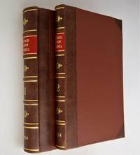 An account of the transactions of His Majesty\'s mission to the court of Persia in the years 1807-11; To which is appended, a brief history of the Wahauby. [ In 2 Volumes ]