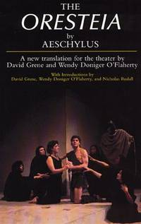 The Oresteia (Paper)