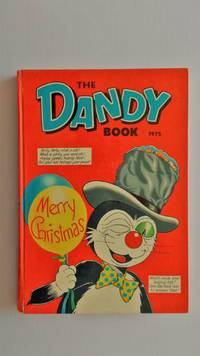 image of The Dandy Book 1975.