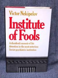 Institute of Fools