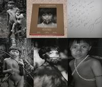 FACES OF THE RAINFOREST: THE YANOMAMI: PHOTOGRAPHS AND JOURNALS BY VALDIR CRUZ