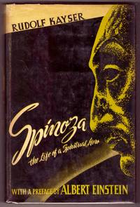 SPINOSA, Portrait of a Spiritual Hero