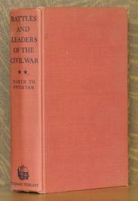 BATTLES AND LEADERS OF THE CIVIL WAR - NORTH TO ANTIETAM - VOL 2 (INCOMPLETE SET)