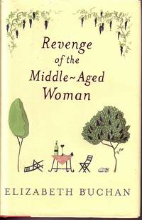 image of Revenge Of The Middle Aged Woman