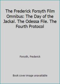 image of The Frederick Forsyth Film Omnibus: The Day of the Jackal. The Odessa File. The Fourth Protocol