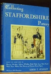 image of Collecting Staffordshire pottery.