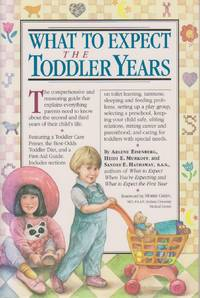 image of What to Expect the Toddler Years