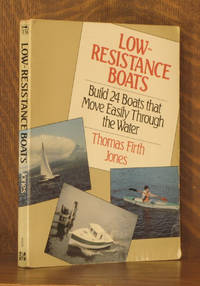 LOW-RESISTANCE BOATS