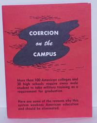 image of Coercion on the Campus