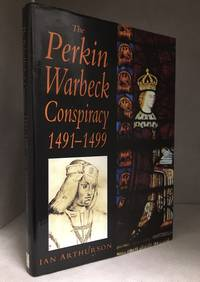 image of The Perkin Warbeck Conspiracy; 1491-1499