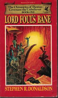 image of Lord Foul's Bane