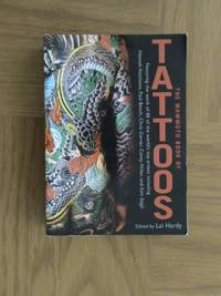 The Mammoth Book of Tattoos                     **1st edition / 1st printing**