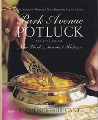 image of Park Avenue Potluck