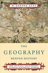 Geography Behind History