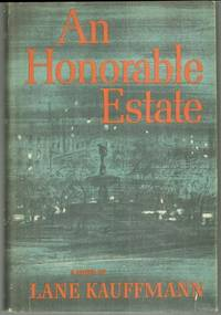 image of HONORABLE ESTATE