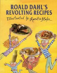 image of Roald Dahl's Revoluting Recipes