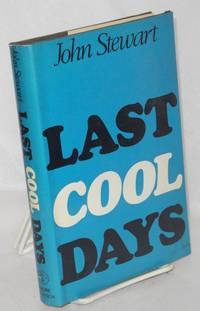 image of Last cool days