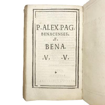 Iuvenal tradotto di latino in volgar...