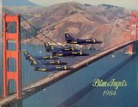 Blue Angels - 1984