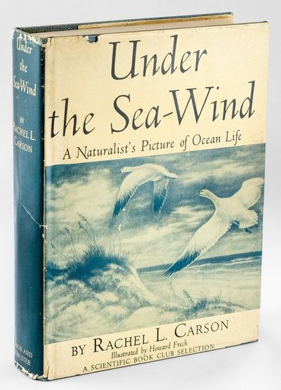 NY: Simon & Schuster. 1941. Her uncommon first book, published ten years before her second and twent...