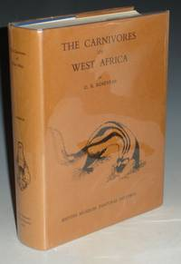 The Carnivores of West Africa