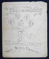image of The U.S.S. General J. C. Breckinridge Presents 1946 New Year's Varieties [program]