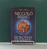image of Niccolo Rising.  The House of Niccolo