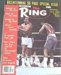 The Ring - Vol LV, No 14, March, 1976