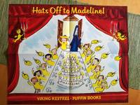 Poster- Hats Off To Madeline