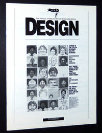 SND Design No. 27: The Journal of the Society of Newspaper Design, March 1988