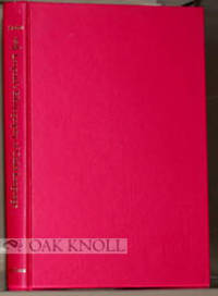 Bloomington: Indiana University Press, 1972. cloth. 8vo. cloth. xviii, 202 pages. Revised and augmen...