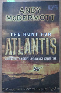 image of Hunt For Atlantis, The