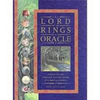 THE LORD OF THE RINGS ORACLE A Mystical Pack with Middle-Earth Cards, Map  and Ring for Divination and Revelation