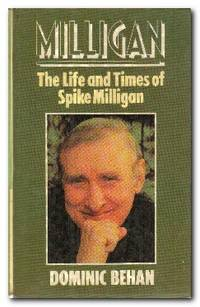 image of Milligan  Life and Times of Spike Milligan