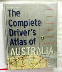 Reader's Digest Complete Driver's Atlas of Australia